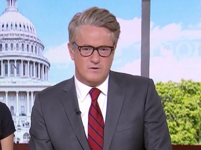 Scarborough: Trump 'Sacrificing' All Other Groups for White, Non-College Grads