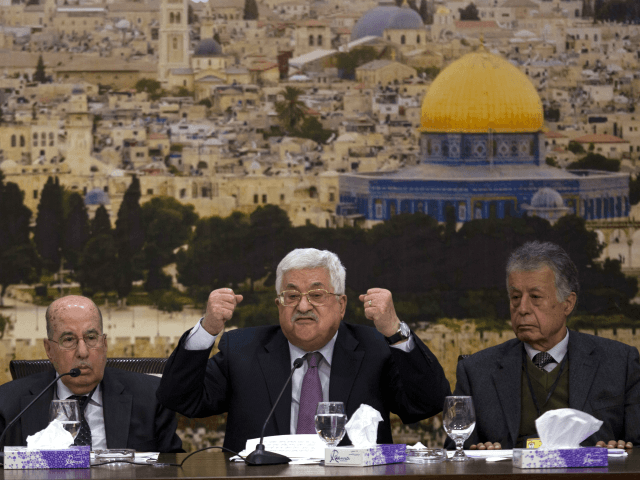 Report: Abbas's Son Said He's Against Two-State Solution