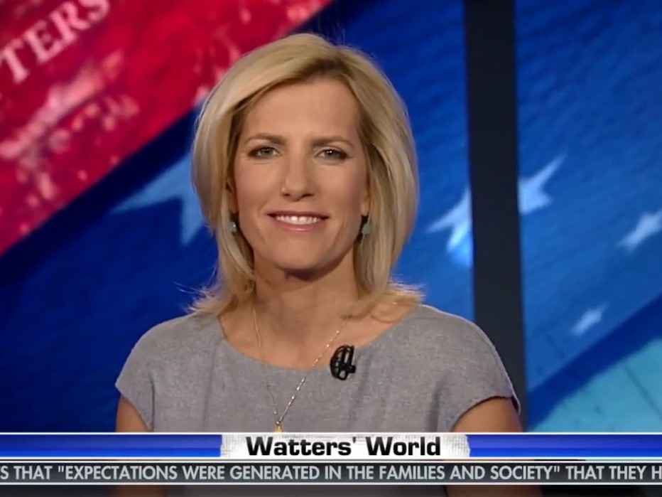 Ingraham: 'America That We Know and Love Doesn't Exist Anymore' in Some Parts of the Country