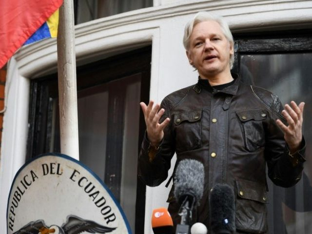 WikiLeaks: Senate Intelligence Committee Calls on Julian Assange to Testify