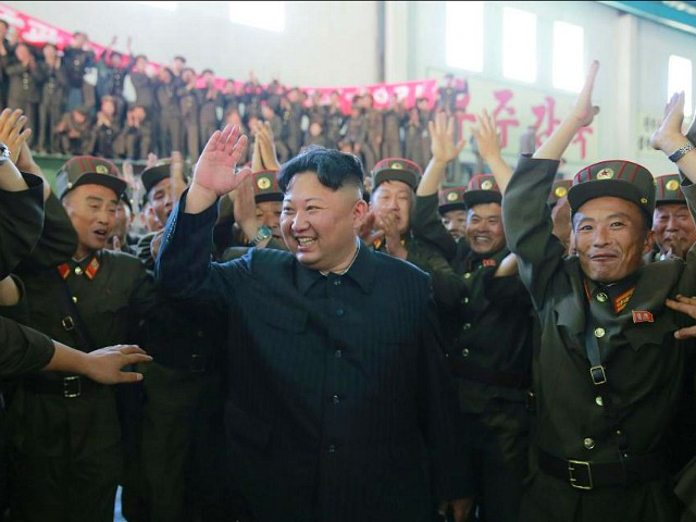 North Korea: 'Our Society Is the Best in the World'