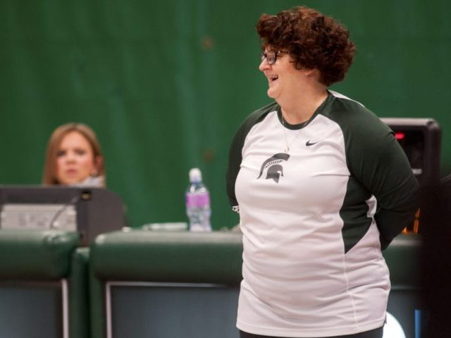 Former Michigan State Gymnastics Coach Kathie Klages Charged with Lying About Nassar Abuse