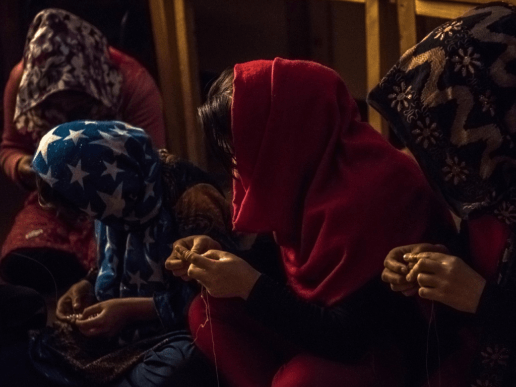Chain Migration: UK Govt 'Turns Blind Eye' to Forced Marriage, Hands Visas to Foreign Rapists