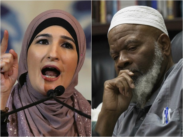 Linda Sarsour Linked to Father of New Mexico Jihadi Who Allegedly Trained Kids to Shoot Up Schools