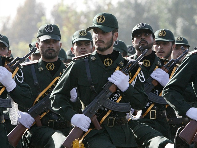Iranian Military Threatens War, 'Heavy Damage' for U.S. Again