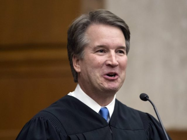 Harvard Law Professor: Kavanaugh Is Unfit for Supreme Court Because College Sports Reporting