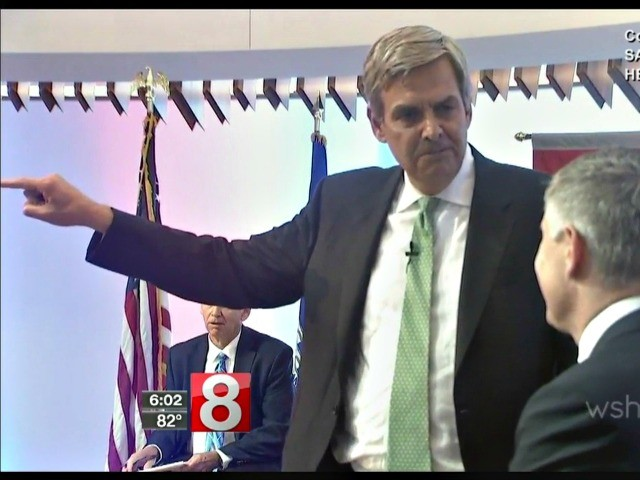 Political Outsider Bob Stefanowski Wins Connecticut GOP Gubernatorial Primary