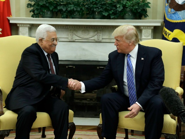 Klein: Trump Wrongly Assumes There Is a Palestinian Partner for Peace