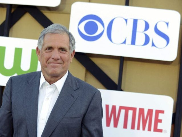 Bucknell Removes Website References to Alum Les Moonves Amidst Misconduct Claims
