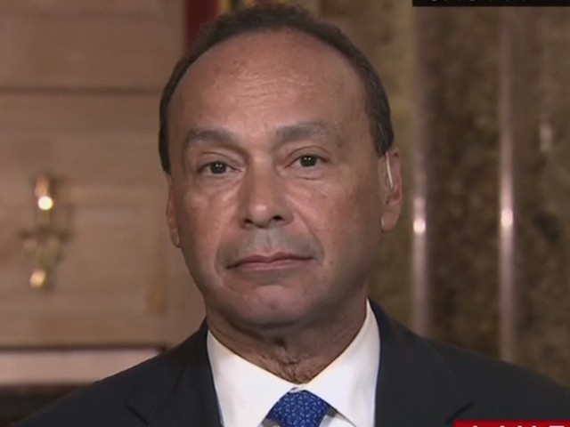 Gutierrez: Trump Told the People of Puerto Rico 'You're Not Worth the Money'
