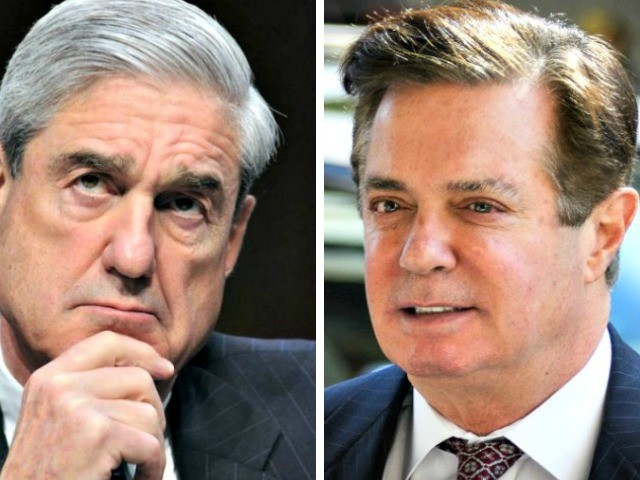Manafort's Lawyer: 'No Chance' of Making a Deal with Mueller