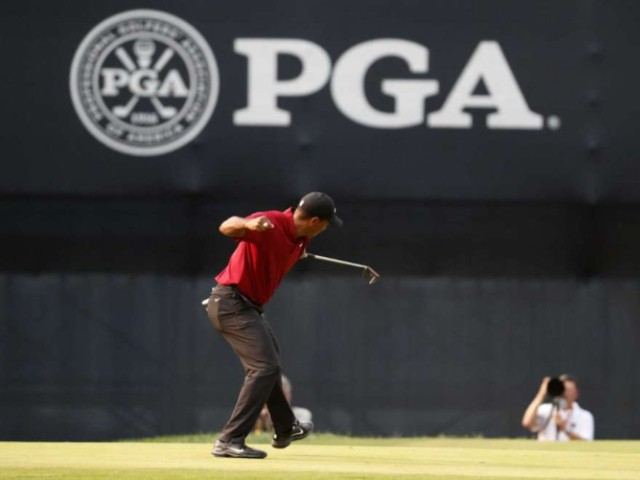 Woods Returns to Top 30 After Lengthy Absence