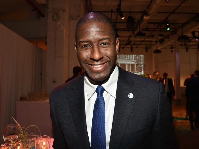 Report: Andrew Gillum's Brother Paid by Undercover FBI Agents Posing as Developers