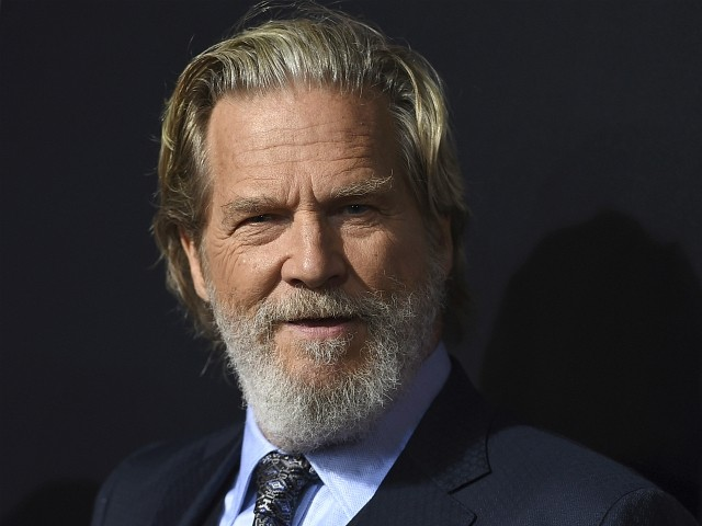 Jeff Bridges: 'Where Trump's Leading Us Is Disappointing to Me'