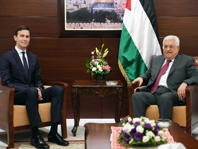 Abbas Adviser: Trump Has 'Poisoned Palestinian-American Relations'
