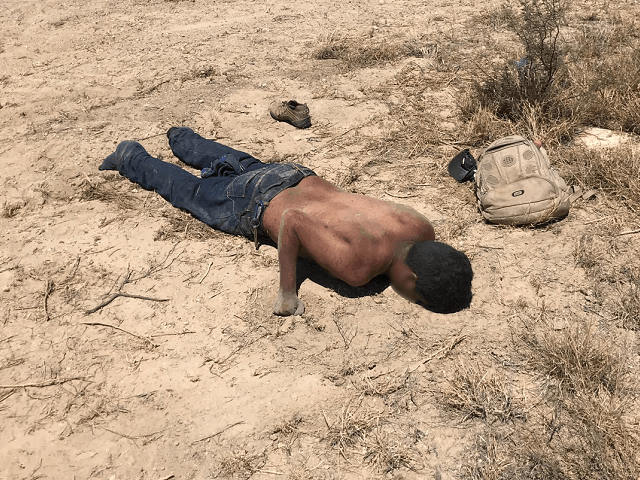 Another Deceased Migrant Found on South Texas Ranch