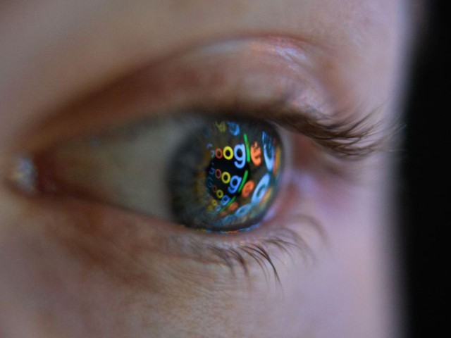 Google Publishes Article Instructing Congress on How to Regulate Them