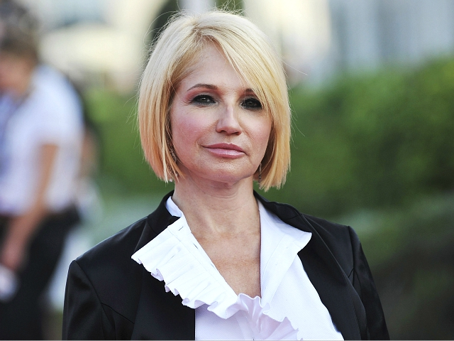 Liberal Tolerance: Actress Ellen Barkin Only Wants to Be Around 'Like-Minded Thinkers' After Kavanaugh Vote