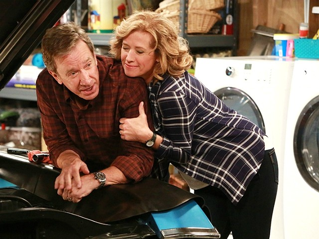 'Last Man Standing' Surges with Whopping 8 Million Viewers in Fox Premiere