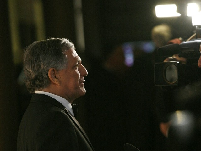 CBS CEO Les Moonves Accused of Sex Crimes, Violence By More Women