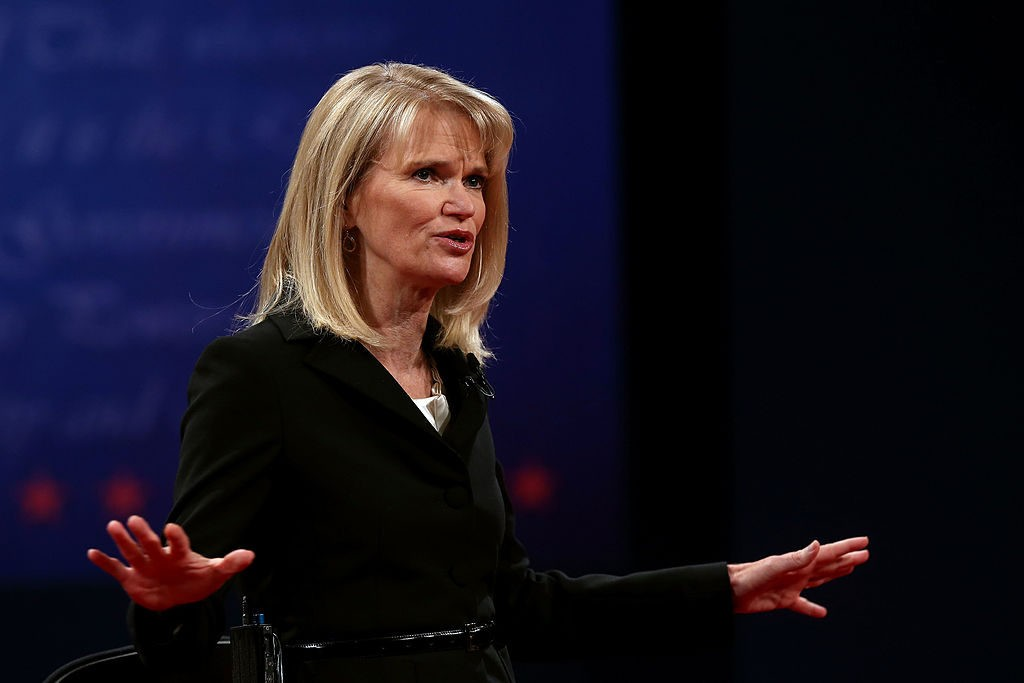 ABC's Martha Raddatz: At Times McCain Memorial Felt Like 'a Censure of Donald Trump'