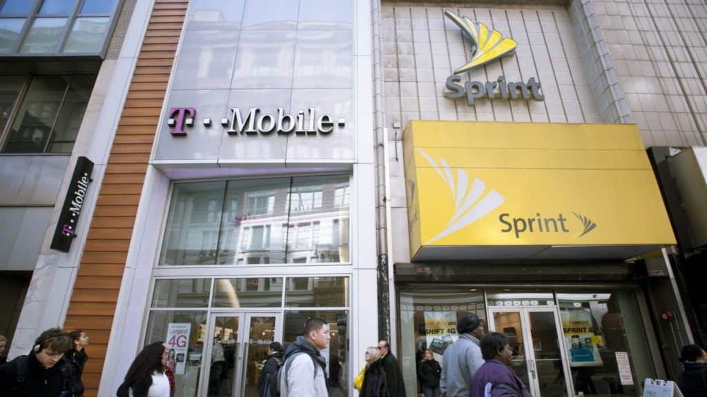 Report: T-Mobile/Sprint Merge Would Eliminate Nearly 29K American Jobs