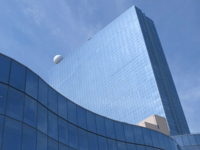 Atlantic City Casino Offers Free Rooms to People Fleeing Hurricane Florence