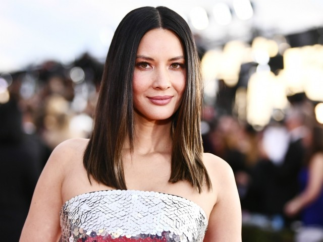 'The Predator' Scandal's Underage Victim 'Eternally Grateful' to Olivia Munn for Speaking Out
