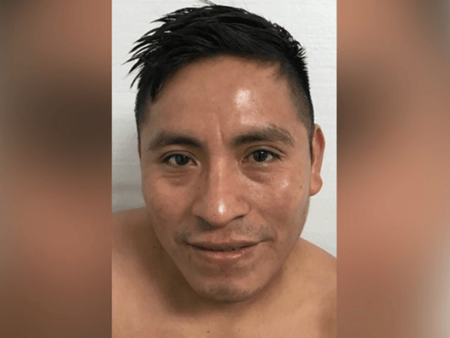 Illegal Alien Accused of Raping, Trafficking Girl in Louisiana