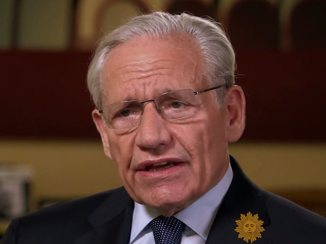 Bob Woodward on Oval Office Turmoil: 'People Better Wake Up to What's Going On'
