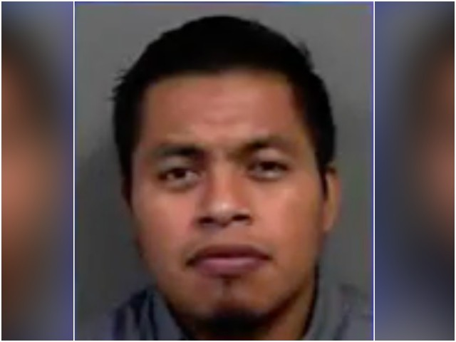 Illegal Alien Accused of Sexually Abusing Child in Alabama