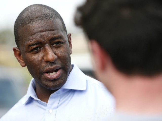 Fmr Gillum Chief of Staff Campaigns for Mayor Against Old Boss' Record -- 'Tallahassee Had the Highest Number of Murders in History Last Year'