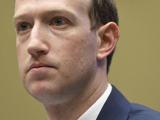Report: Facebook CEO Mark Zuckerberg Is 'Obsessed' with Roman Emperor Augustus Caesar