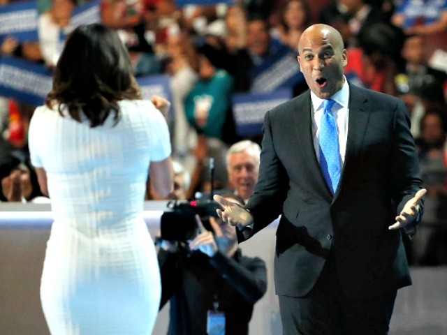 Flashback: Cory Booker 'NARAL's Puppet' Lied about Abortion Stance