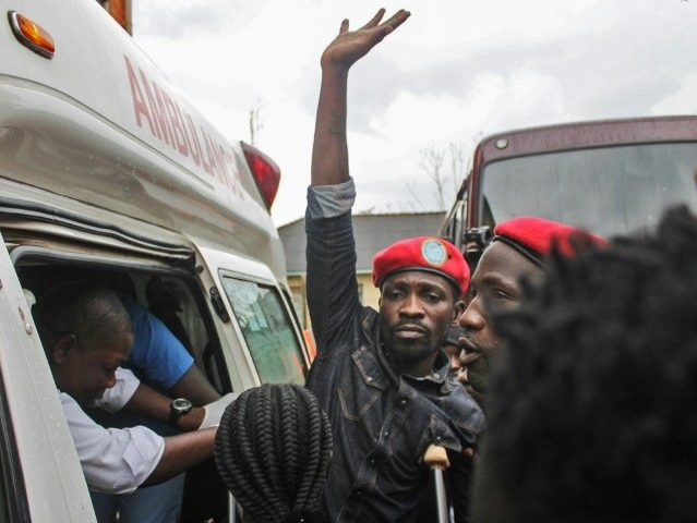 Protests in Uganda After Opposition Lawmakers Abused in Prison, Re-Arrested at Airport
