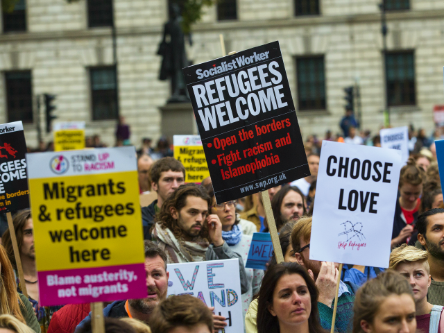 Vast Majority of Brits Says Govt Lies About Migrants, Most Want Numbers Cut