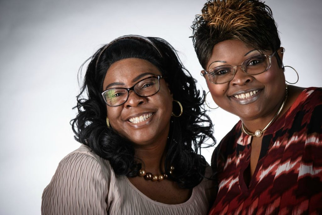Watch Exclusive – Diamond and Silk: People Used to Be Discriminated Against Based on Color of Skin; Now It's Color of Politics