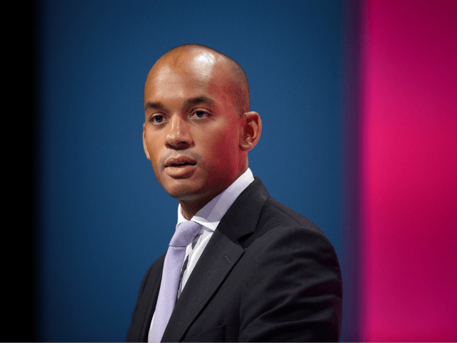 Watch: Labour's Chuka Umunna Says His Party Is 'Institutionally Racist'