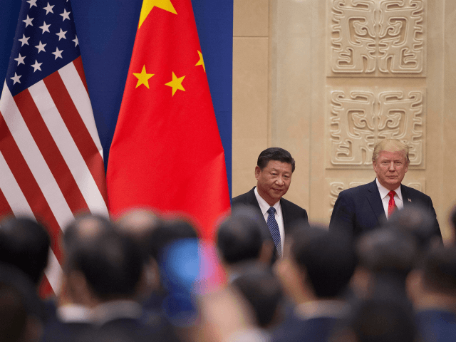 WSJ: Trump to Issue $200B More Tariffs on China
