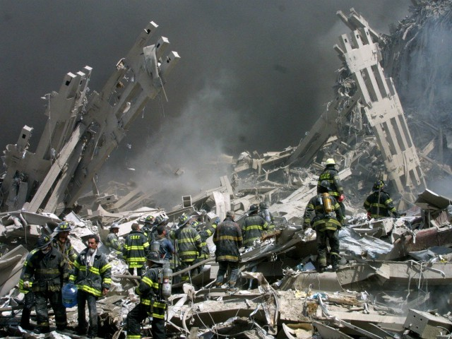 Researchers Struggle to Identify over 1,000 9/11 Victims 17 Years Later