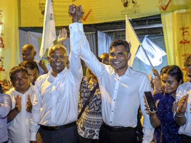 World View: Maldives in Crisis as China-Backed Incumbent President Loses Election