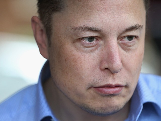 Reverse: Tesla CEO Elon Musk Accepts SEC Deal