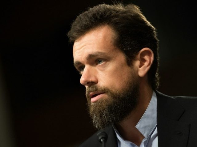 Watch Live: Twitter CEO Jack Dorsey Appears Before House on Censorship