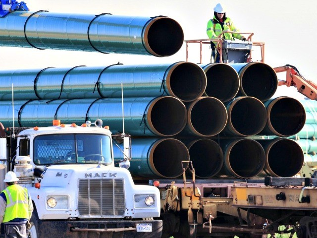 Business Booms for Louisiana Pipe Company Thanks to Trump Tariffs