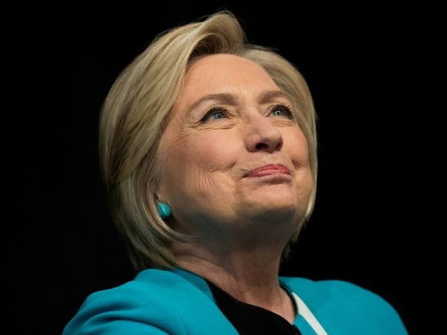 Penn State Math Course Focuses on Hillary Clinton's 'Strong Character'