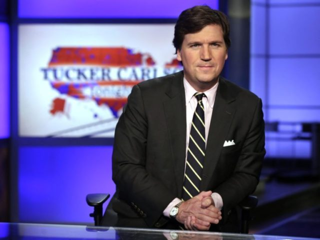 Bloomberg Author Slams Tucker Carlson, Says 'Diversity' Is Good Because it Destroys Civic Rules