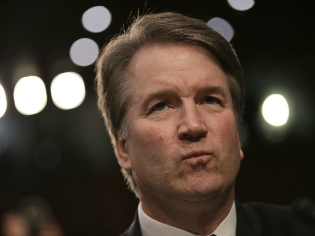 Red State Democrat Senators Silent on Obstructionist Tactics at Kavanaugh Hearing