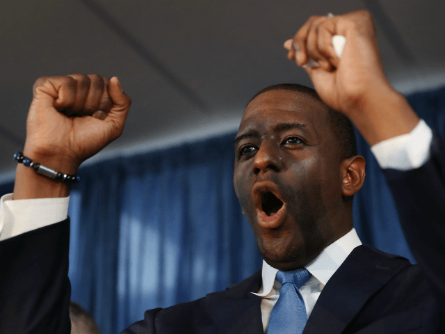 Andrew Gillum Encouraged Attendees at CAIR-Hosted Conference Promoting Boycott of Israel