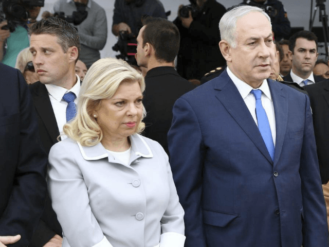 Sara Netanyahu Goes on Trial in Takeout Food Case