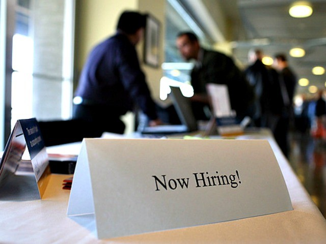 Ortiz: America Hits Best Unemployment Rate in 49 Years Thanks to Tax Cuts